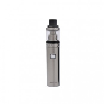 -Joyetech eGrip OLED Starter VW Kit with US Plug 20w 1500mah-Red
