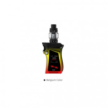 Wismec LUXOTIC NC 250W mod Replaceable for dual18650/20700 Cell-Green resin