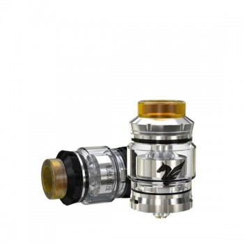 5.0ml  Ehpro Billow V2 Atomizer Capacity Adjustable Atomizer-Stainless steel
