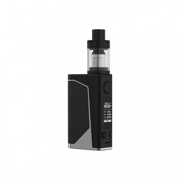 Joyetech eGrip OLED VT Starter Kit VT-Ni/VT-Ti/VW Mode 1500mah /3.6ml All-in-one Starter Kit with EU Plug-Black