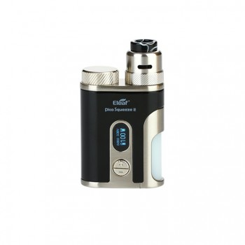 Eleaf  iStick Sticker for  iStick 20W Mod-Yelow