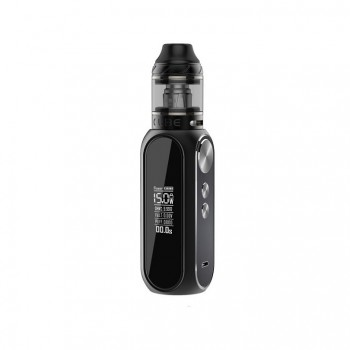 OBS Cheetah TC RDA Rebuildable Tank Atomizer with Top-filling Airflow Control-Silver
