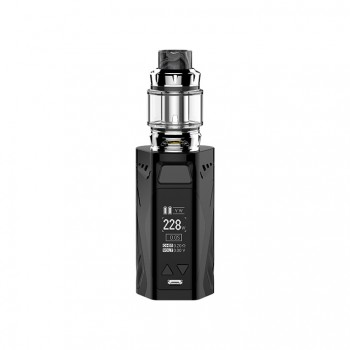 Rincoe Manto X Mesh 228W Kit
