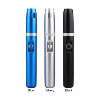 Upgraded Joyetech eVic-VTC Mini 75W VW/VT Starter Kit with Temperature Control Function-Black