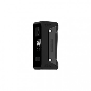 Kanger IPOW 2 Variable Wattage Battery 1600mAh with Temp Control Protection-Black