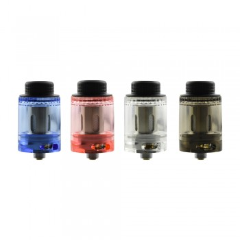 4 colros for Blitz Mate Disposable Tank