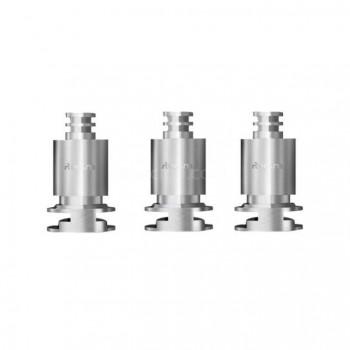 Blitz Realm Replacement Coil 3pcs