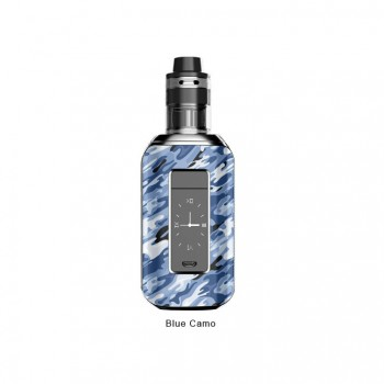 Eleaf iKonn Total 50W Mod with ELLO Mini 2ml Kit- White greenery