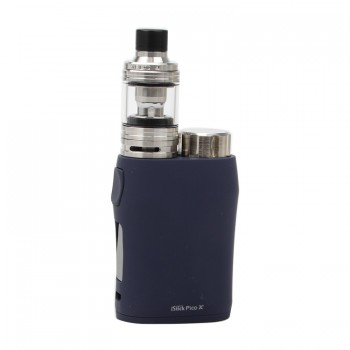 Eleaf iStick 40w Kit TC Device-Brushed silver