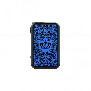 Uwell Crown 4 IV Mod Blue