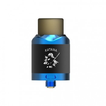Digiflavor Themis RTA Mesh Version