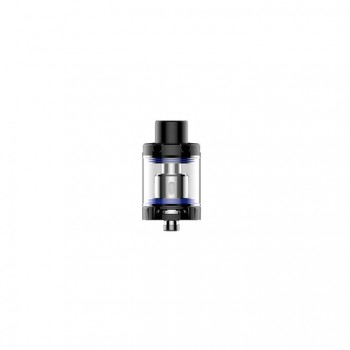 5pcs Kanger T2 Clearomizer 2.4ml eGo Thread Replaceable Coil Head-Purple