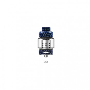 Aspire Vivi Nova-S BVC Clearomizer Green