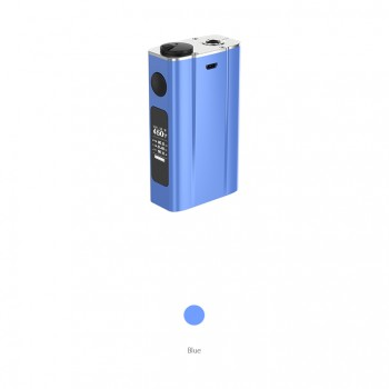 Wismec Reuleaux Mod  200W High Wattage Mod with Evolve DNA 200 Chip Powred by 3 18650 Batteries-Silver