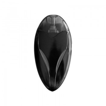 Bohr Hunter Pod Kit-Black