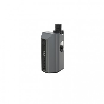Innokin Cool Fire IV Plus 70W with iSub Apex 3.0ml Starter Kit 3300mah Built-in Battery with Top Filling Apex Tank Vapemate-Black