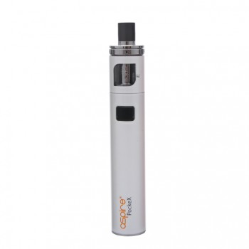 Eleaf  iKiss Manual Battery KIt-White
