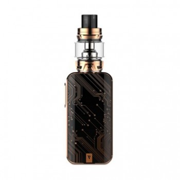 Aspire Odyssey Mini Kit 2.0ml Mini Triton 2 Atomizer with 50W Pegasus Mini Mod-Golden