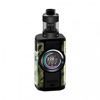 Smok Stick V8 Baby Kit EU Edition