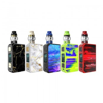 4 Colors for CoilART LUX 200 Kit