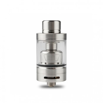 Wotofo Lush RDA Rebuildable Dripping Atomizer Quad Post Adjustable Airflow Control 22mm Diameter-Dark Blue
