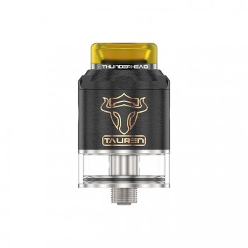 IJOY Limitless RDTA Plus 6.3ml Liquid Capacity Side Filling with Two Post Deck- Red