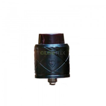 COV Royal Hunter X RDA - Black
