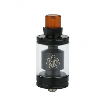 Vandy Vape Widowmaker RDA Matte Black