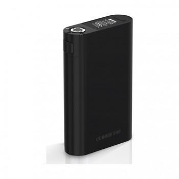 Kamry 30 V1 Variable Wattage 2000mah 510 Threading Box Mod- Black