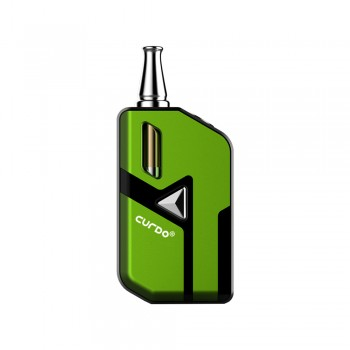 Curdo Polaris Vaporizer Kit - Green