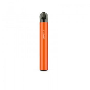 Curdo Smart X Kit Hermes Orange