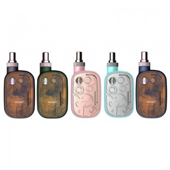 5 colors for Curdo Viktor CBD Kit