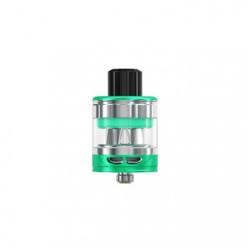 Eleaf GS Air 2 Atomizer 2.0ml Liquid Capacity Adjustable Airflow Control 14mm Diameter-Silver