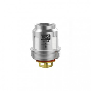 Sense 316L Replacement RBA Coil Full Set for Cyclone Tank