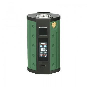 DEJAVU DJV D7 Mod - Army Green