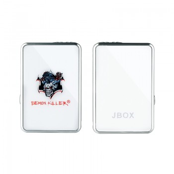 Demon Killer JBOX Mod - White