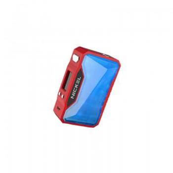 Dovpo Nickel 230W Box Mod - Red 5
