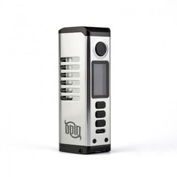 DOVPO Odin 100W Mod Silver