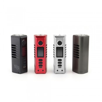 DOVPO Odin Mini DNA75C Mod Full Colors