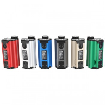 4 Colors for Digiflavor Helix Mod