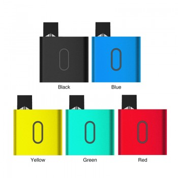 5 colors for E-bossvape Epod Kit