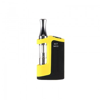 Cloupor X3  80W TC Starter Kit-black