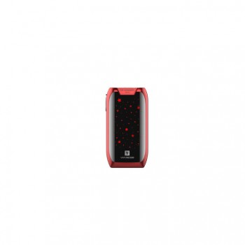 Pioneer4You IPV D2 TC 75W  Box Mod Powered by Single 18650 Battery-Black