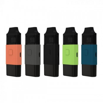 Eleaf Silicone Case for iStick TC 40W Box Mod