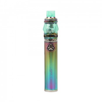 Eleaf iJust Start Kit Single Button 1300mah iJust Battery with 2.3ml GS Air 2 Atomizer-Rose Gold