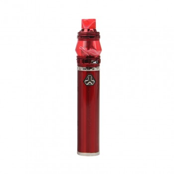 Eleaf iJust 21700 Kit Red