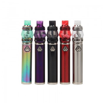 5 Colors For Eleaf iJust 21700 Kit