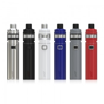 Kanger EVOD Starter Kit with 1.8ml Atomizer and 650mah Battery - Pink US Plug
