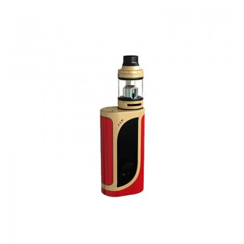 Wismec Sinuous Ravage230 200W Mod with 2ml GNOME Evo Atomizer Kit