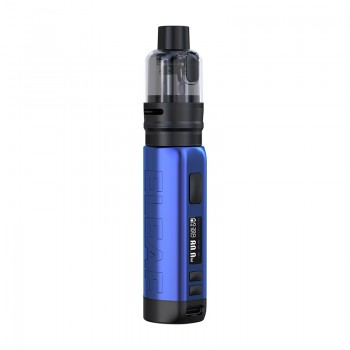 Eleaf iSolo S Kit with GX Tank Blue
